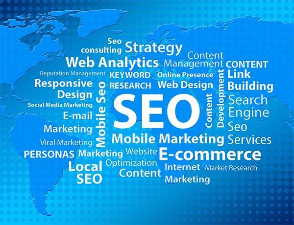 Search Engine Optimization – India Infonet